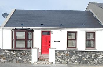 Stoney Brook Cottage Kilkee Co Clare